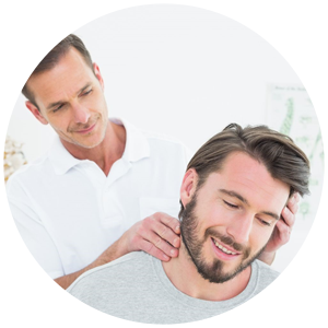 service of chiropraxis
